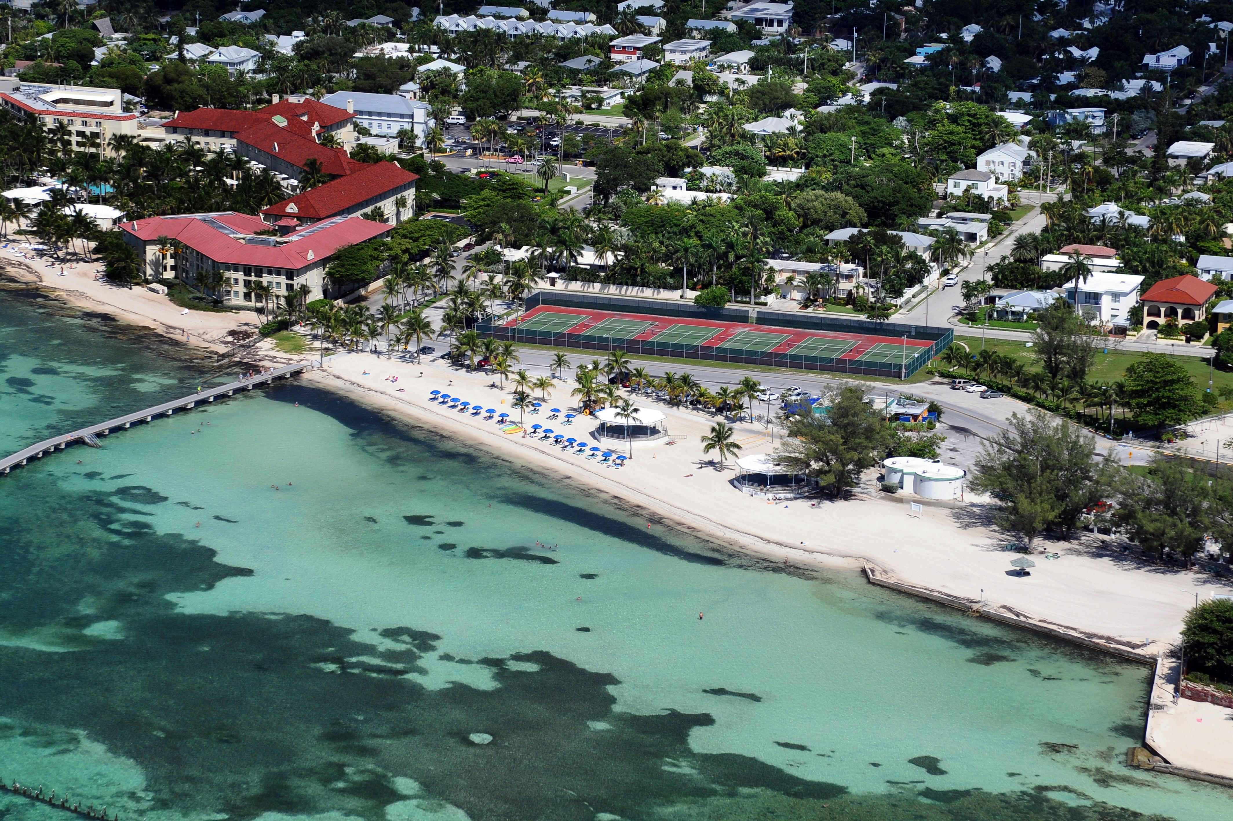 Key West Homes For Sale In Casa Marina Keys Real Estate